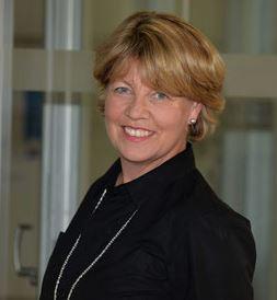 Headshot of Professor Adrea Roemmele