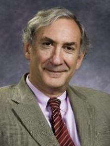 Headshot of Professor David Vogel, UC Berkeley