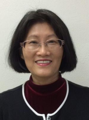 Headshot of Professor Pei-te Lien
