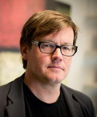 Headshot of Professor David Victor, UC San Diego