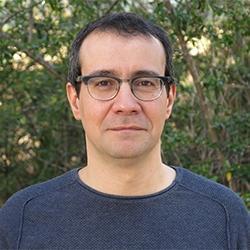 Headshot of Guillem Rico