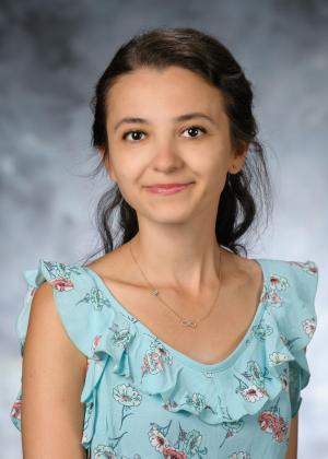Headshot of Selin Karabulut